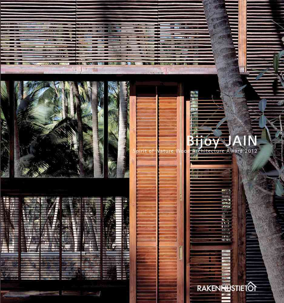 Bijoy Jain By Wood in Culture Association (COR)